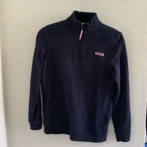 Vineyard Vines Half Zip XS